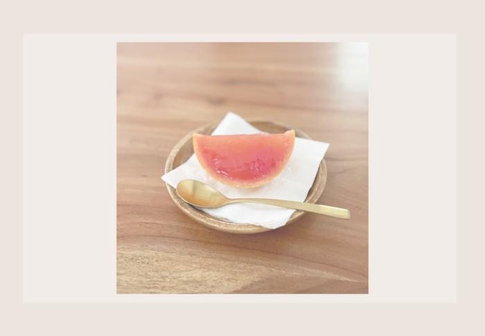 暑い時はさっぱりしたデザートが食べたい!【7・8月のデザート③】