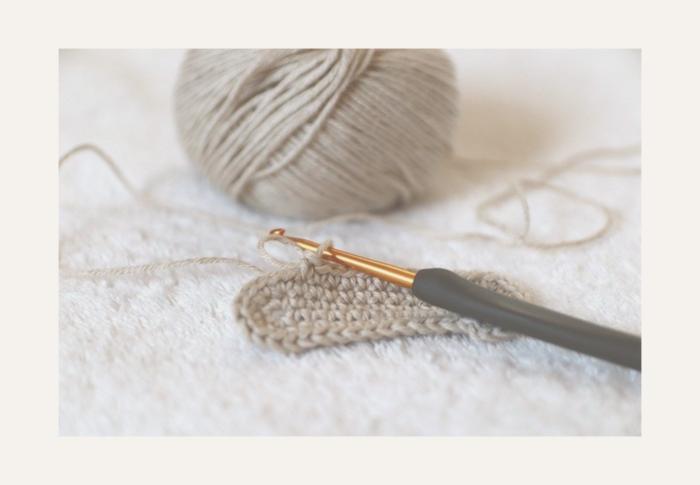 増えてます!かぎ針編みを始める時に最初に受けて欲しいワークショップ